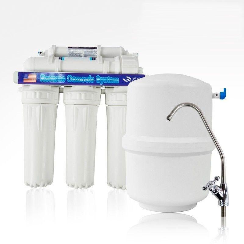 Osmosis doméstica RO-50G-E01