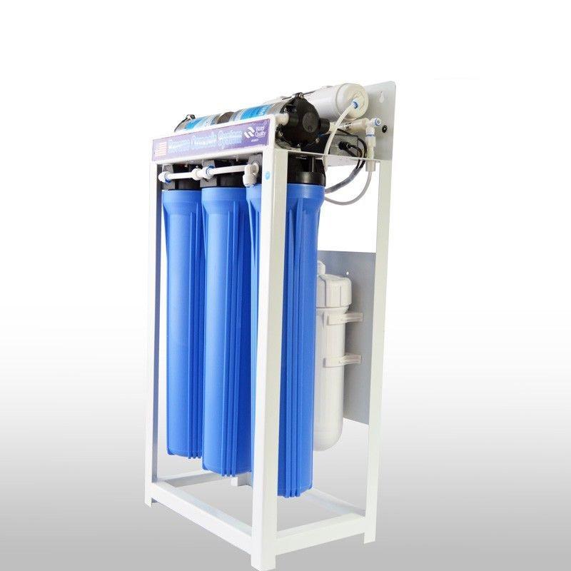 Equipo de osmosis doméstica RO DEPURA-600