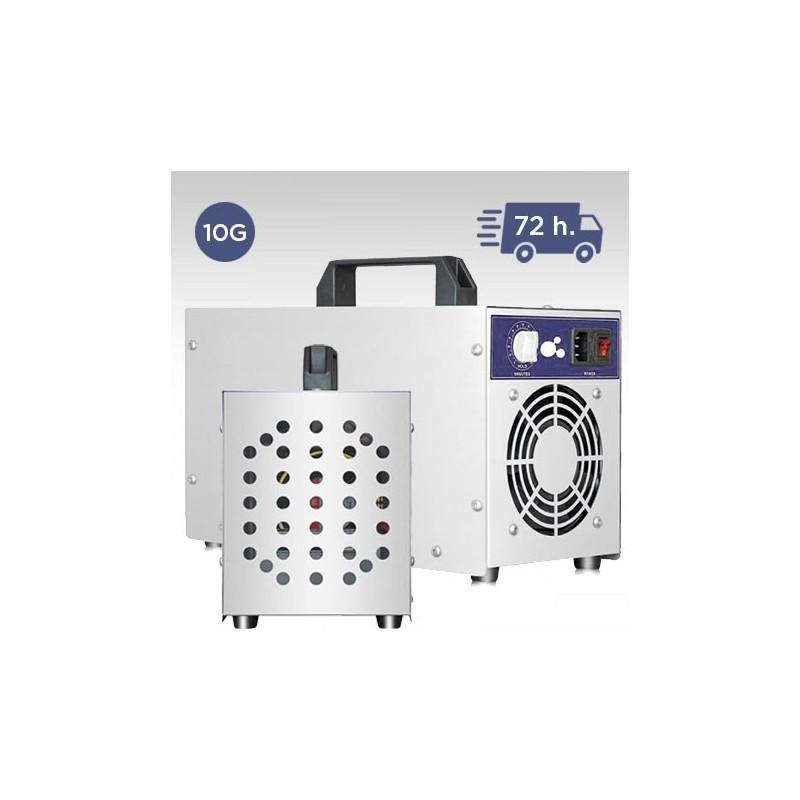 Generador de ozono Depur GD 10