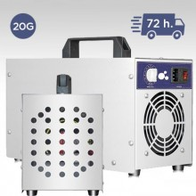 Generador de ozono Depur GD 20