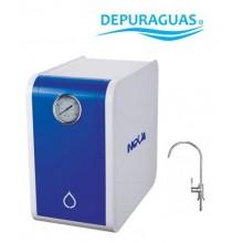 Equipo de osmosis doméstica RO DEPURA-CP 75+B NOVA