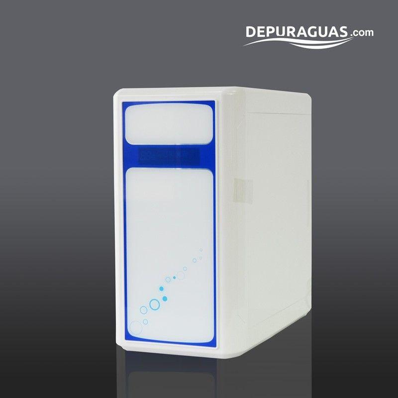 Equipo de osmosis doméstica RO DEPURA-CP 500 FD 1:1