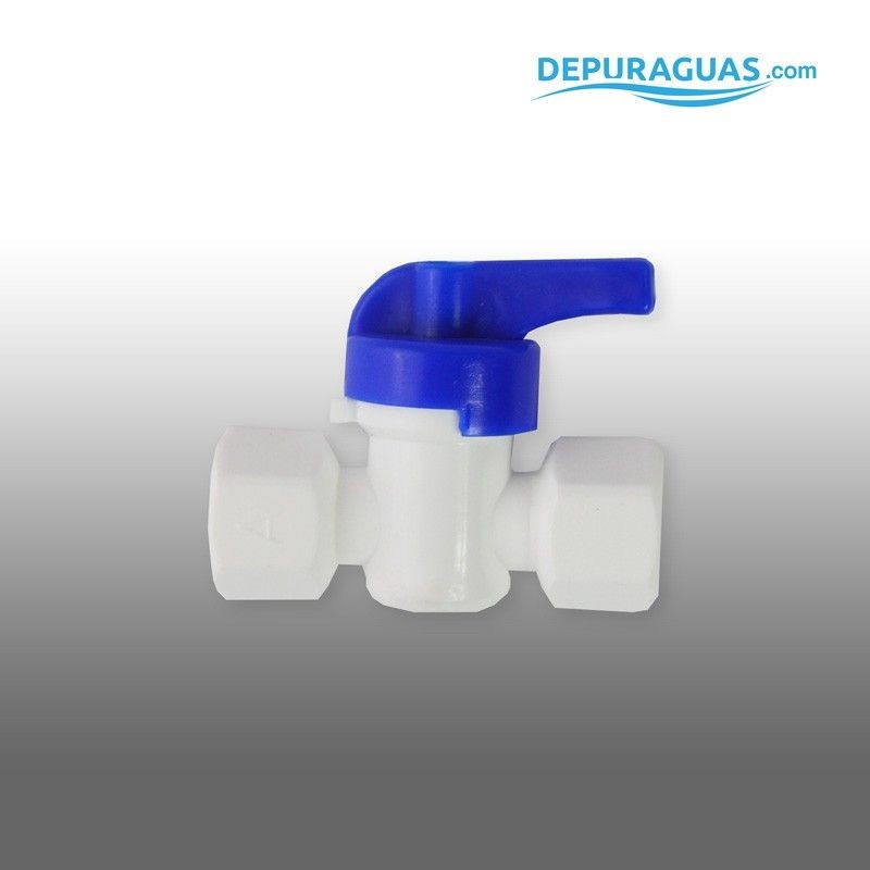Llave By Pass LAVADO 1/4T